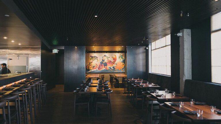 Izakaya-style Shinmai Opens Tonight in Oakland