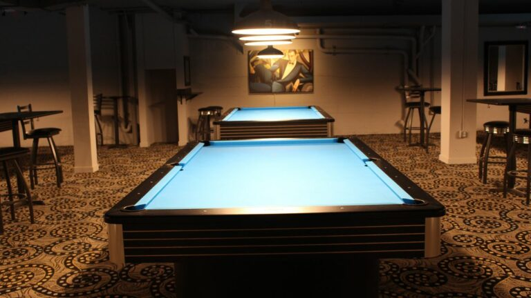 Draw Billiard Club Approaches its Downtown Berkeley Unveiling