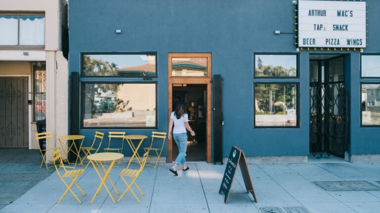 Subrosa Coffee Expands its Reach in North Oakland