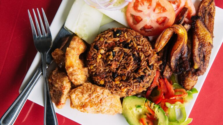 Kendejah Restaurant Offers the Bay Area's Only Taste of Liberia