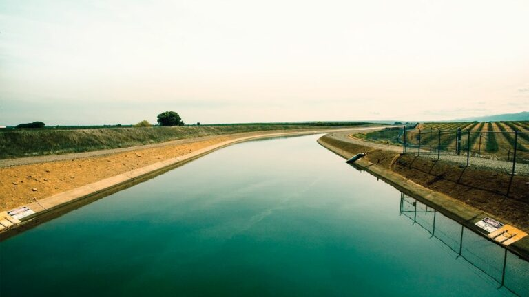 Brown's Tunnels Could Start in 2018, and Delta Farmers Say They'll Be Devastated