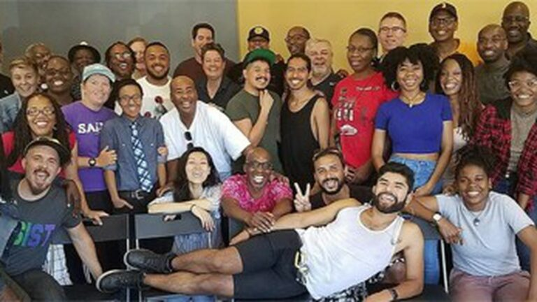 Oakland's First LGBTQ Center to Open on Sept. 7