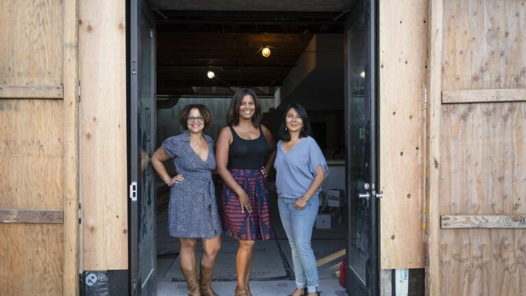 Ambitious Cafe, Restaurant, and Bar Oeste to Reflect Oakland in Its Food and Staff