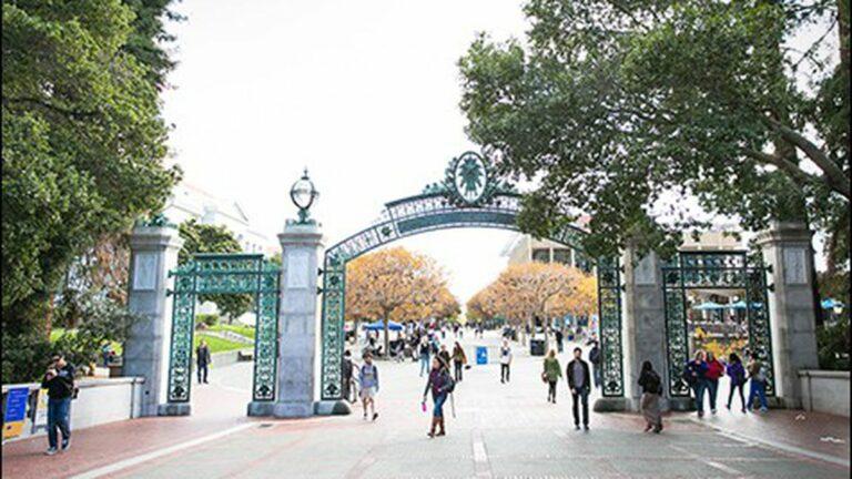 Why Black Students Are Avoiding UC Berkeley