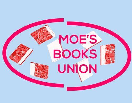 Moe's Books Joins IWW