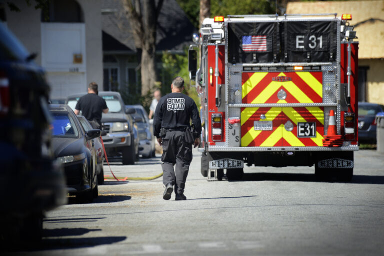 San Jose's VTA Killer Carried Three Semi-Automatic Handguns and 32 High-Capacity Magazines