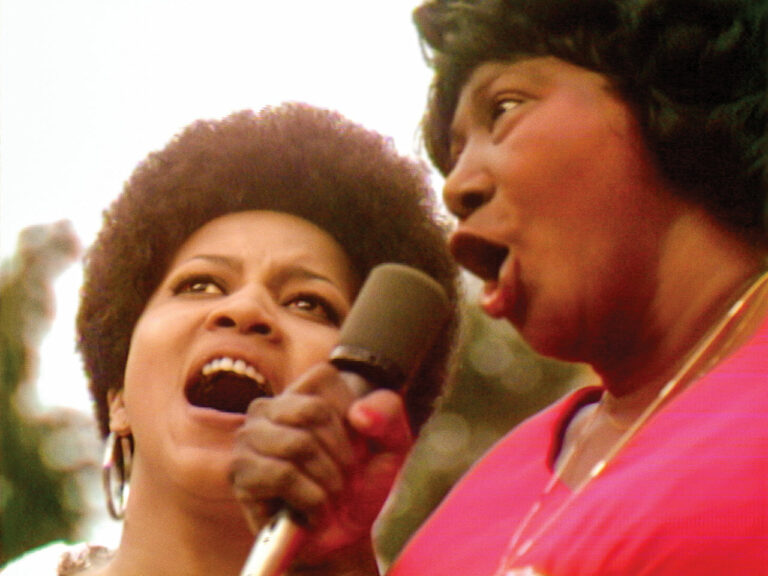 Concert doc 'Summer of Soul' is a powerhouse of music and meaning