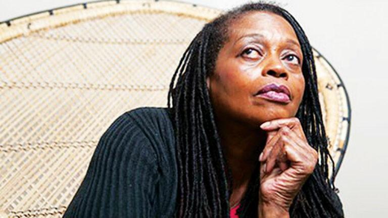 Oakland's Poet Laureate