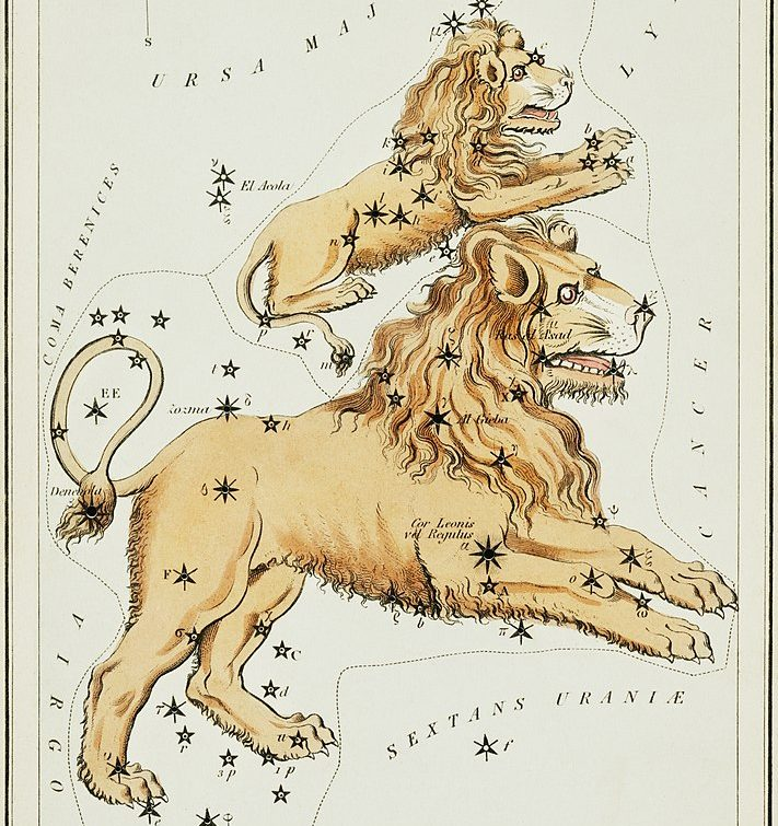 FREE WILL ASTROLOGY: Week of August 18
