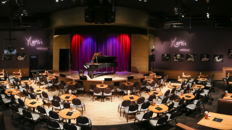 Yoshi's Oakland reopens with a full roster of live shows after the challenge of surviving the lockdown