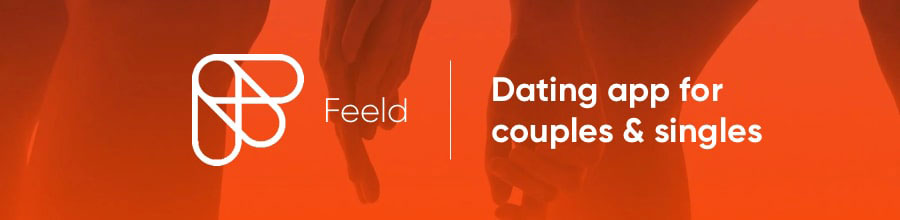 dating app for couples, singles
