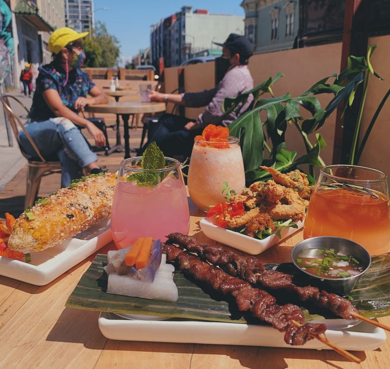 Foodie Nation: Understory provides delicious cuisine with a side of worker solidarity
