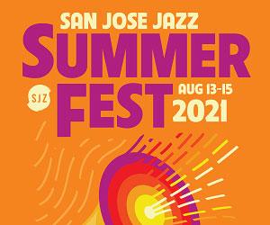 jazz festivals, san jose california