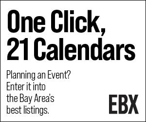 events in oakland california, calendar
