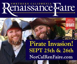 northern california renaissance fair