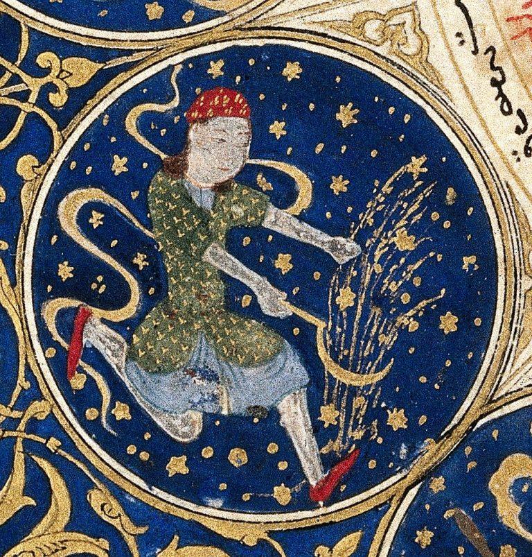 Free Will Astrology: Week of September 22