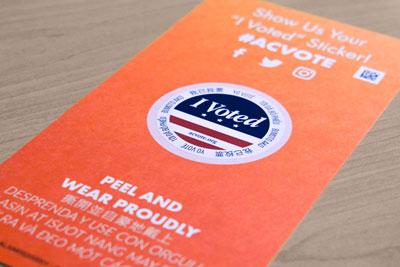 voting pamphlet ballot alameda county registrar