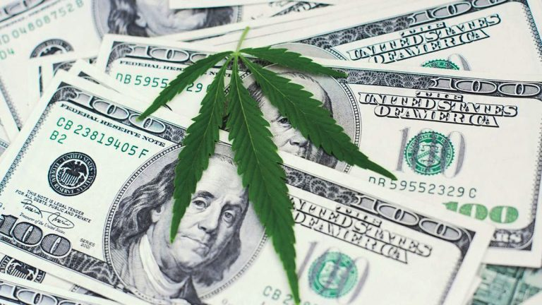Taxing THC: Federal legalization of cannabis could make costs in California much, much higher