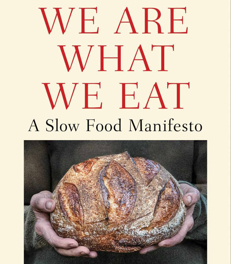 Chez Panisse at 50: Alice Waters, 'We Are What We Eat' and the Slow Food Revolution
