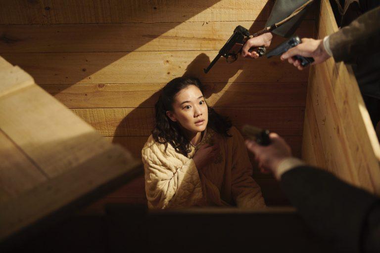The Truth Hurts: Filmmaker Kurosawa Kiyoshi's 'Wife of a Spy' is a story as deep and dark as the ocean