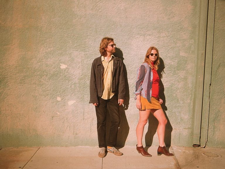 Sugar Candy Mountain: Bright songs from the heart of darkness