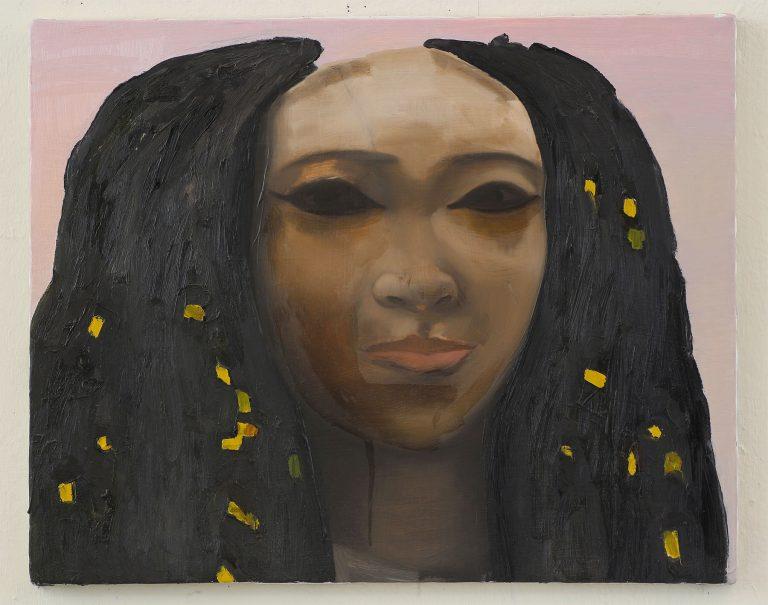 Pure Forms: David Huffman honors his mother in Berkeley Art Center exhibit