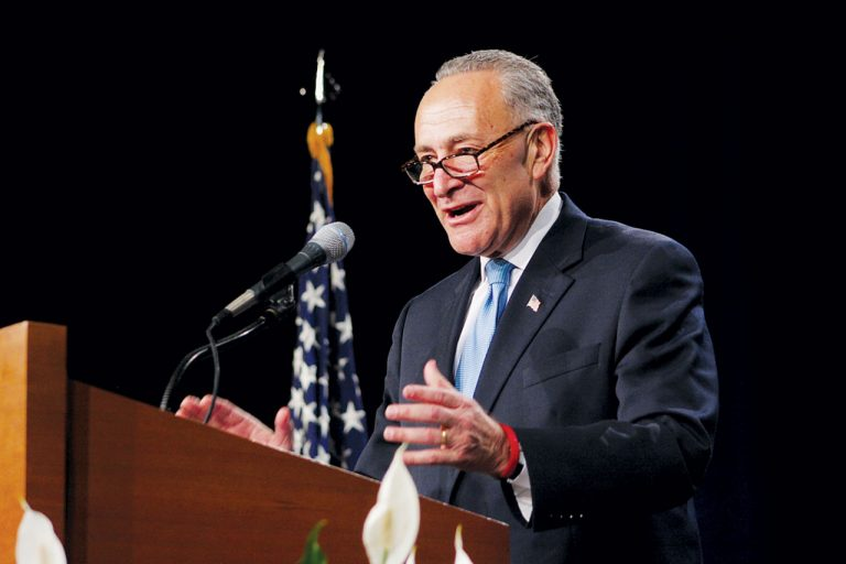 Puff Puff Pass: Democrats eye the SAFE Banking Act to motivate a move on full, national legalization