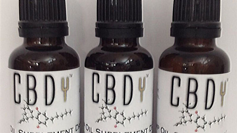 Notorious CBD: With Governor Newsom's signature, the CBD market can now be regulated