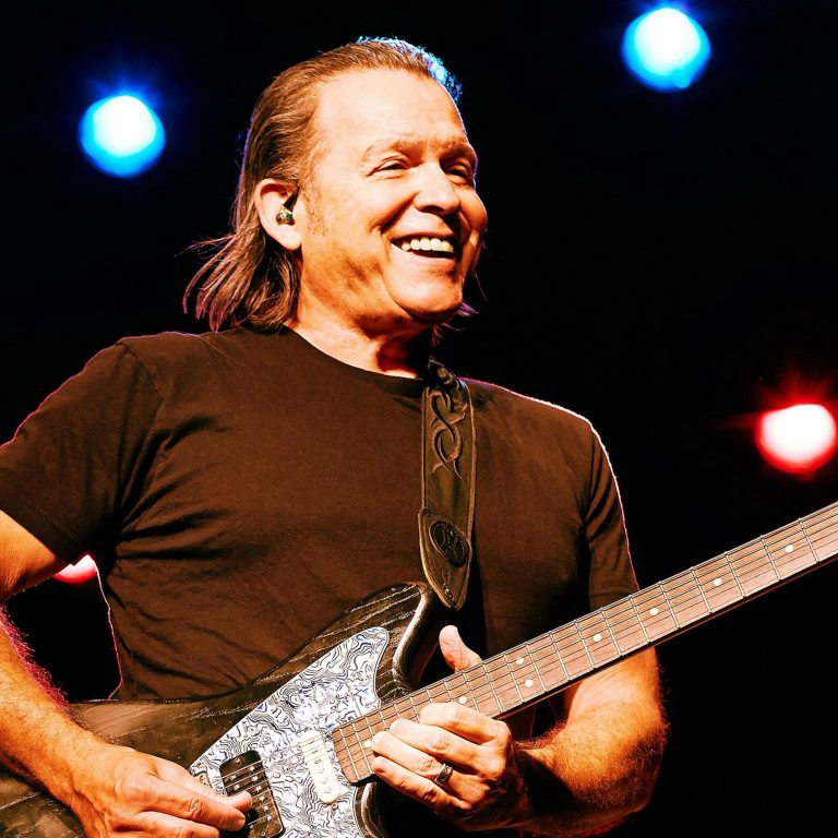Tommy Castro: A bluesman comes to town with a blues opera for the ages