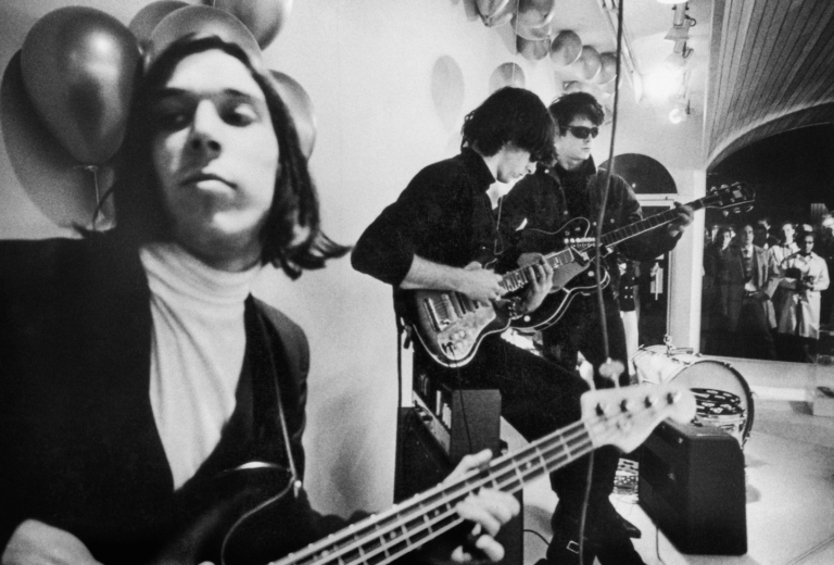 Danger for Sale: A few things to look for while watching Todd Haynes' 'The Velvet Underground'