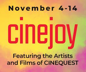 cinequest films artists oakland california
